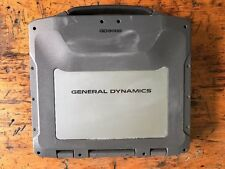 General Dynamics GD8000 Rugged Laptop CORE 2 DUO 1.8GHz 4GB RAM No HDD