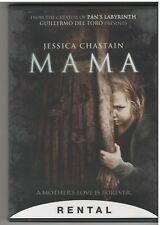 MAMA (DVD, 2011) RENTAL EXCLUSIVE