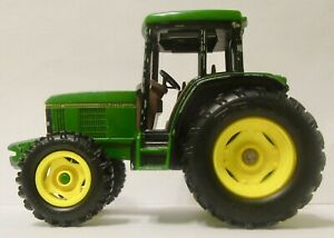 John Deere 6400  MFWD Tractor 1/32 Scale  (1992-1998)