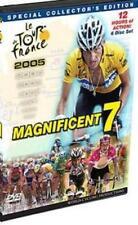 Le Tour De France 2005: Magnificent 7 Special Collector's DVD VIDEO MOVIE Lance