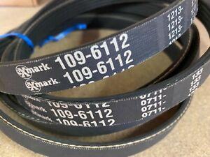Exmark 130-6975-SL V Belt Quest E S Series 130-6975
