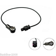 BMW 5 SERIES E39 FAKRA AERIAL TO ISO AERIAL ADAPTOR ANTENNA LEAD CABLE