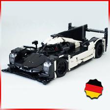 Beast 42111 42115 Hypercar racer car 42065 42083 Bausteine technic Blöcke MOC