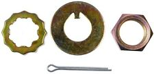 Spindle Lock Nut Kit Front Dorman 04994