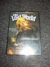 The Lost World (DVD, 1999, Special Edition) NEW