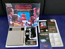 Nintendo Entertainment System - Konsole mit OVP