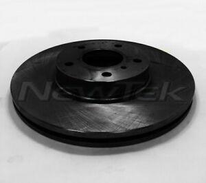 Disc Brake Rotor Front NewTek 31350