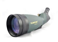 Visionking 30-90x100 Waterproof Spotting scope Telescope Tripod/Case Birding