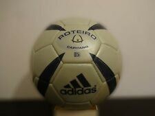 adidas UEFA Euro 2004 Portugal - ROTEIRO - Match Ball Replica Football Size 5