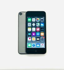 Apple iPod touch 6th Generation Space Gray (16 GB) Excellent Condition Grade A