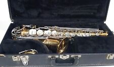 VITO JAPAN  ALTO SAX SAXOPHONE- BEAUTIFUL CONDITION- LIGHT USE- FULLY ADJUSTED