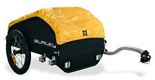 Burley Nomad Lightweight Bike Bicycle Cargo Trailer 100 Lb Capacity New