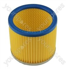 Goblin Aquavac Early Wet & Dry Corrugated Vacuum Cleaner Filter