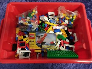 Lego set 4495173 boxed + set 4906 new. Perfect creative building set