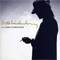 "UDO LINDENBERG ""30 JAHRE LINDENBERG"" CD NEU"