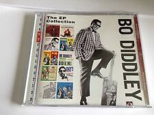 Bo Diddley Ep Collection 2000 CD