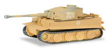 Herpa 745536 Kampfpanzer VI Tiger Hybrid 1:87 NEU