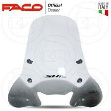 23363 Schermo parabrezza Faco Kit attacchi per Honda SH 125-150 ie 2005-2008