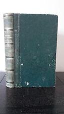 H. G. Ollendorff - Méthode Pour Apprendre L'anglais - 1860 - Éditeur J. Claye