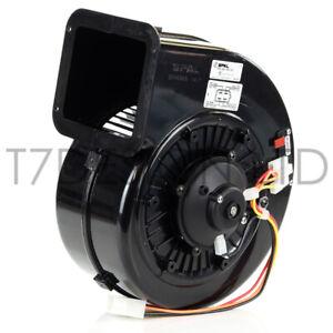 004-A42-28D - SPAL Centrifugal Blower Fan - 437cfm - 12v - 3 Speed Fan, Heat, AC