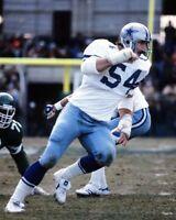 Dallas Cowboys RANDY WHITE Glossy 8x10 Photo Print NFL Football Poster