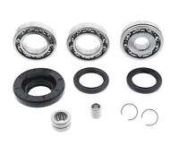 Honda Foreman 450 TRX450 Rear Differential Bearing and Seal Kit 1998 - 2001