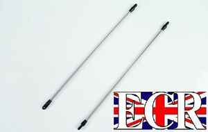 DOUBLE HORSE 9053 VOLITATION TAIL SUPPORT BARS & FITTINGS RC HELICOPTER SPARES