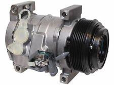 For 2003-2007 Chevrolet Express 2500 A/C Compressor Denso 71921BN 2004 2005 2006