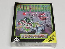 Robo Squash Robo-Squash Atari Lynx * BRAND NEW SEALED *
