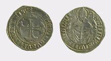 023) MILANO. Gian Galeazzo Visconti. Duca (1385-1402) Soldo Cr 9 MIR 101