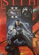 Star Wars: The Force Unleashed II - Rare Mini Comic Book - Dark Horse Comics