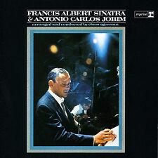 Frank Sinatra & Antonio Carlos Jobim CD (1997)