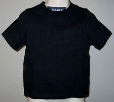 New Old Navy Boys Size 18-24 Months Blue Short Sleeve T-Shirt