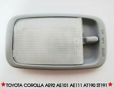 INTERIOR LIGHT INNER ROOF LAMP FOR TOYOTA COROLLA AE92 AE101 AE111 AT190 ST191