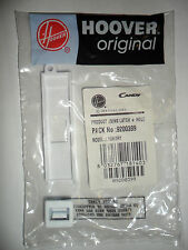 HOOVER 9200399 Tumble Dryer Door Catch Receiver Lock Plate Genuine (J35)