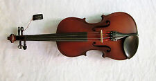 Violin, Super Quality, with case, bow, rozin, Model no. S.V.-118, Chinrest