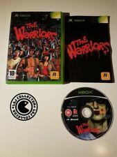 The warriors - Microsoft Xbox