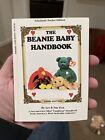 Beanie Baby Handbook 1998 Scholastic Pocket Edition - Vintage - MINT