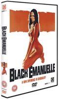 Neuf Noir Emanuelle DVD (OPTD1407)