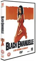 Nuovo Nero Emanuelle DVD (OPTD1407)