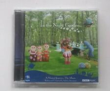 Various Artists - In the Night Garden... a Musical Journey (2007) CD