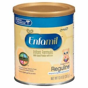 Enfamil Reguline Powder 12.4 Oz by Enfamil