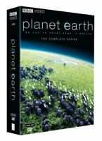 Planet Earth: The Complete BBC Series DVD DVD