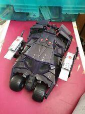 DC COMICS BATMAN DARK KNIGHT TUMBLER BATMOBILE