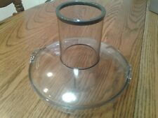 New Breville BJE 200XL Fountain Juicer Top Lid Cover