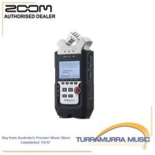 Zoom H4N Pro 4 track Portable Professional Media Field Recorder