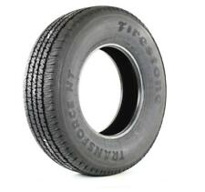 2 x 8.75-16.5 115R Firestone Transforce H/T LLKW M+S Kennung