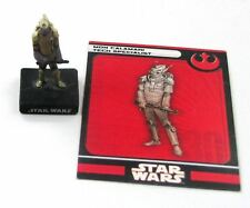 Star Wars Miniature: MON CALAMARI TECH SPECIALIST # 11A64