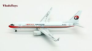 Inflight 400 Boeing 737-86R B-5527 China Eastern Airlines if4738009 1:400 scale
