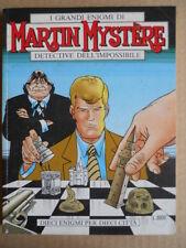Martin Mystere n°189 - Prima edizione Bonelli   [G366]